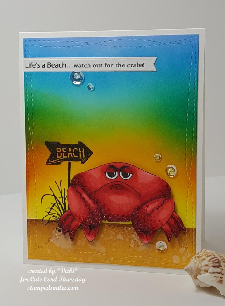 Vicki-CCT537-WhimsyCrab