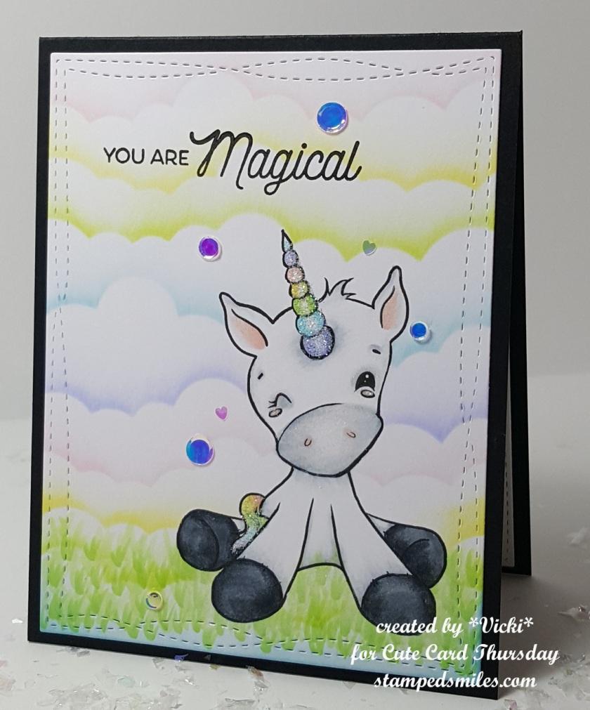 Vicki-CCT545-oddball-magical