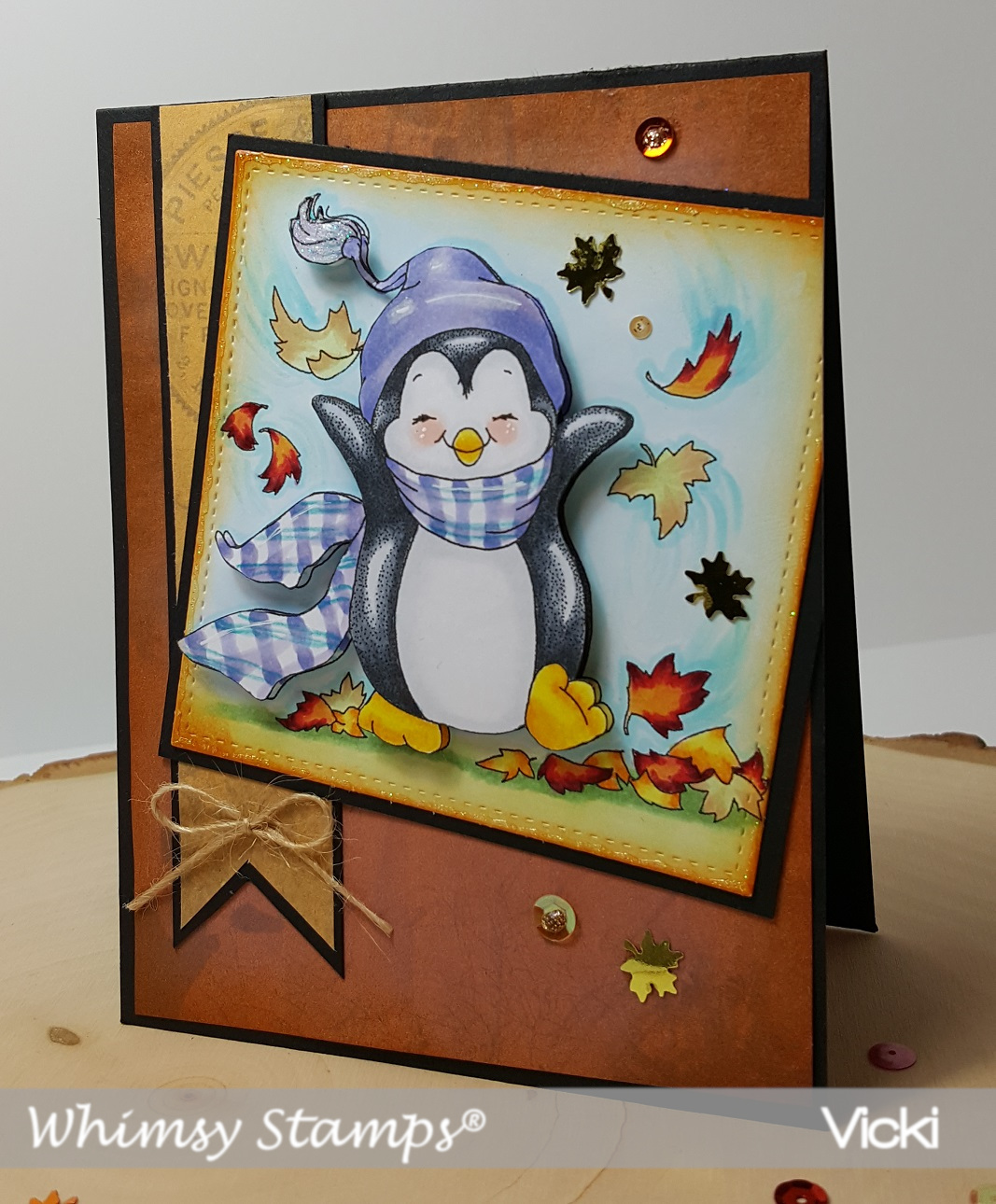 Vicki-PenguinFuninFall-Sept 11