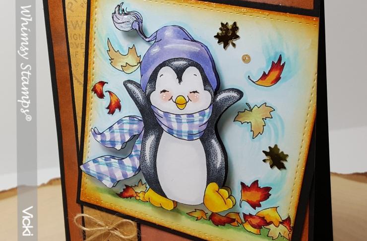 Vicki-PenguinFuninFall-Sept11-close