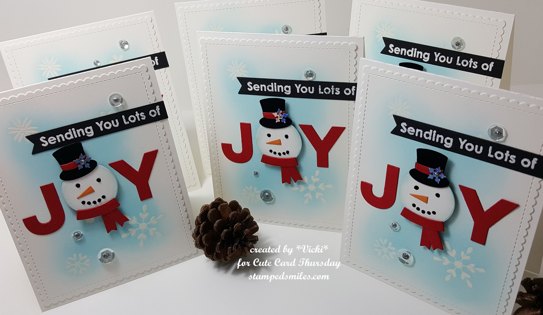 Vicki-CCT561-Snowman Joy-mass produce
