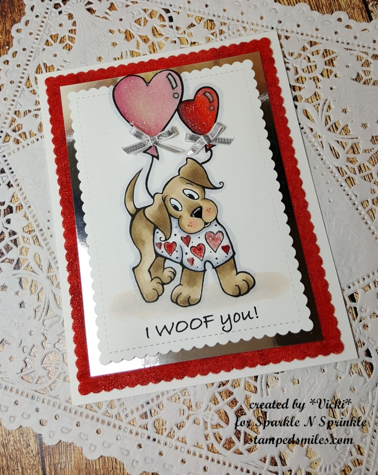 Vicki-SnS-Puppy Love6