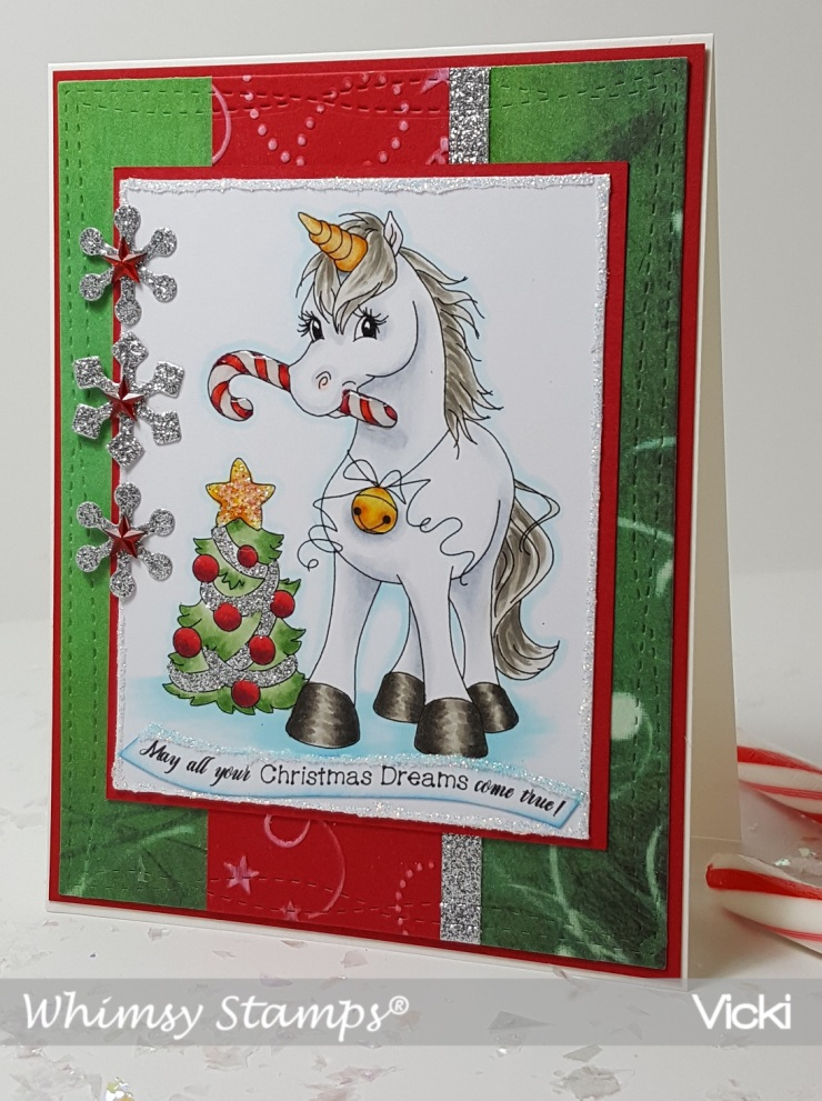 Vicki-WS-Christmas Unicorn-CCT559-Dec6