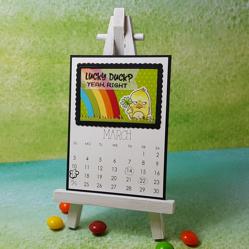 Vicki-TE-March Grumplings Calendar