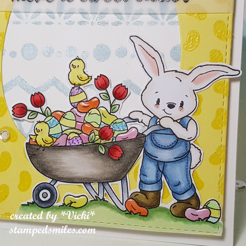 Vicki-CCT577-SSSEgg-stra Sweet Easter-close