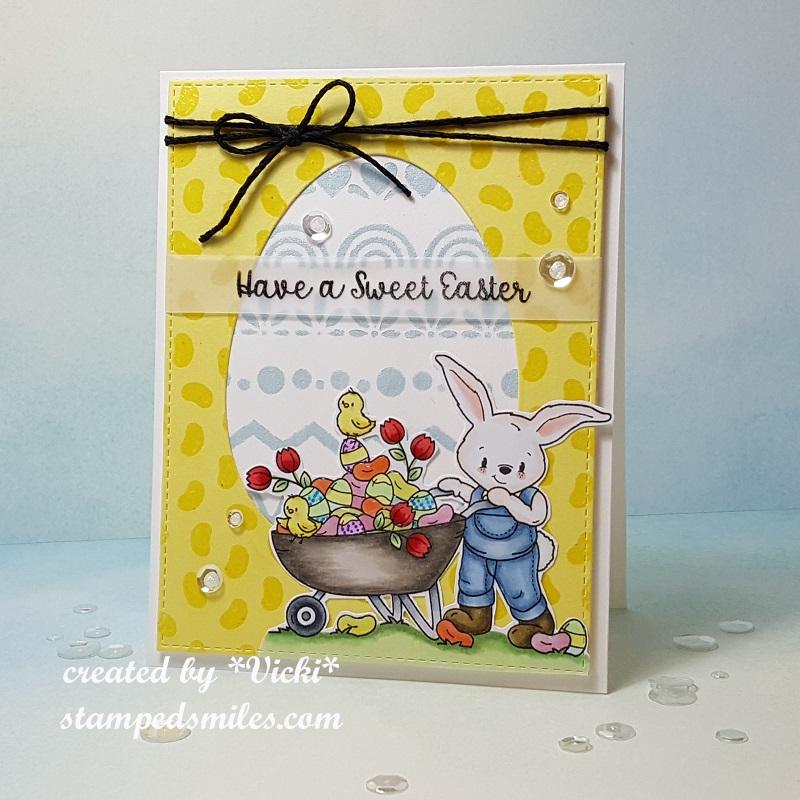 Vicki-CCT577-SSSEgg-stra Sweet Easter