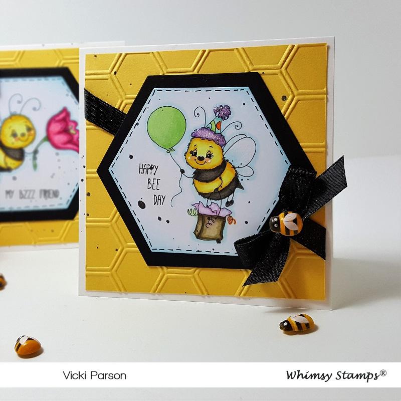 Vicki-BeHappy2-BirthdayBee