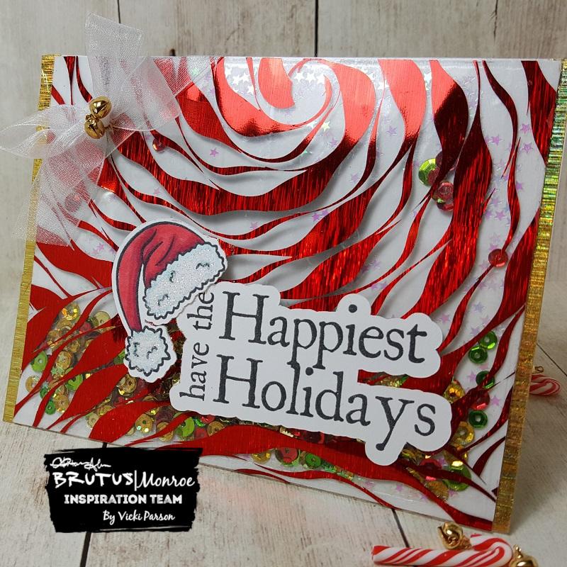 Vicki-FoiledShaker-Christmas-close