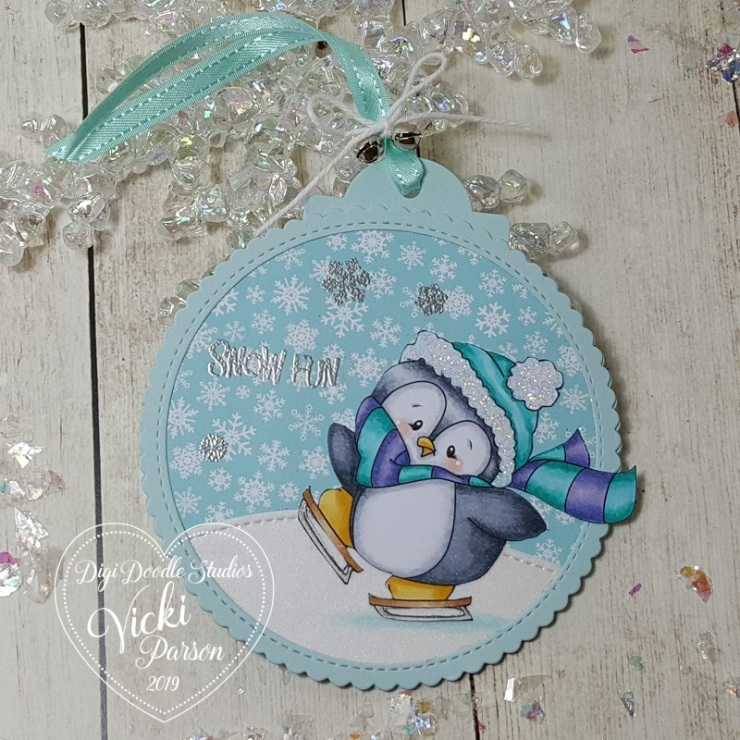 Vicki-DDSWintertimePenguins-tag-blue