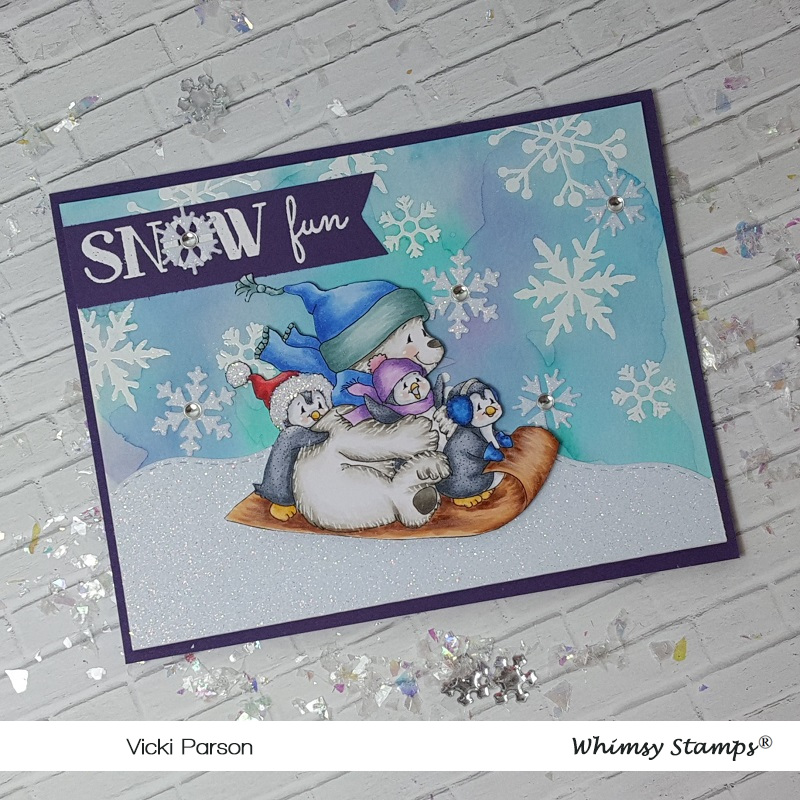 Vicki-PenguinSnowFun-Nov2-flat