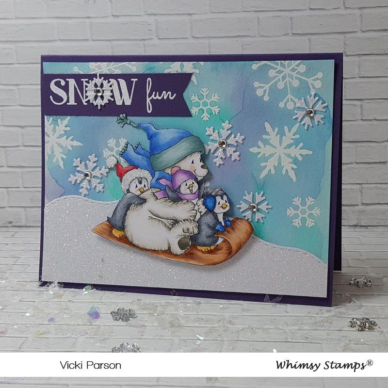 Vicki-PenguinSnowFun-Nov2