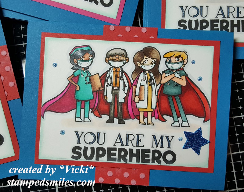 Vicki-BRMSuperherocards-group