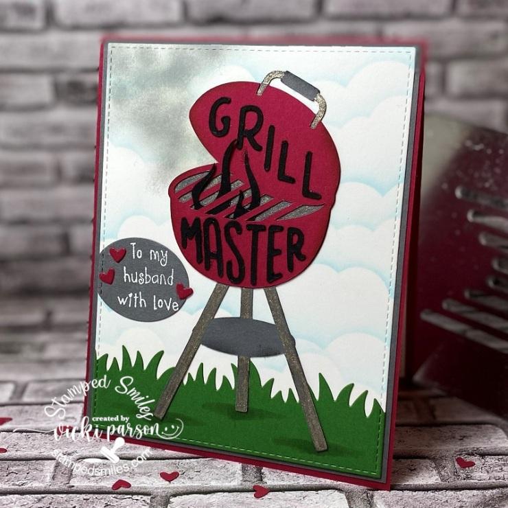 Vicki-GrillMaster