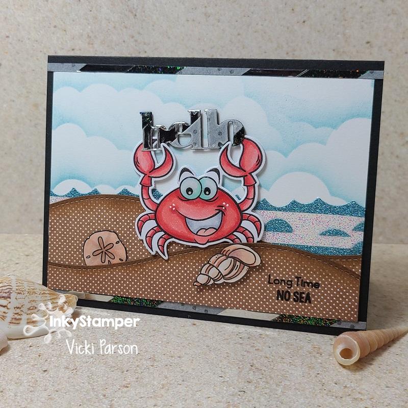 Vicki-InkyStamperGDT-WashiChallenge-crab